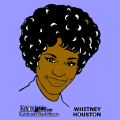 Whitney Houston - Joline, 9