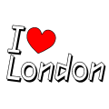 love london - namn, 11
