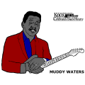 muddy waters - elsa, 8