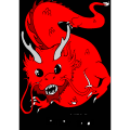 china dragon - Vendel@, 10