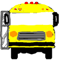 School bus - Maximiliam, 10