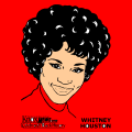 whitney houston - klara, 11