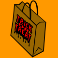 trick or treat - lova, 9
