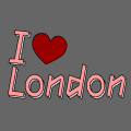 I Love London - ElinPelin, 12