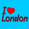 I LOVE LONDON - tindra, 11
