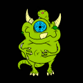 Monster - Armida, 9