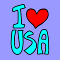 i love usa - jennifer lindgren, 10