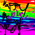 HAPPY NEW YEAR - JOLINE, 5