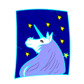 unicorn - myra, 5