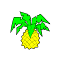 pineapple - Smilla, 12