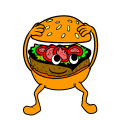 God Hamburgare - Wilda, 11
