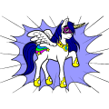 mysterius Unicorn Hero - Unicorn Power!, 8