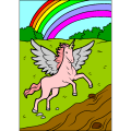 magical unicorn - love unicorn, 11