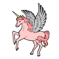 same unicorn - i com from USA, 11
