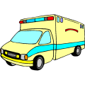ambulans - robin, 14